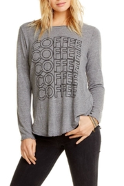 Chaser Coffe Top - Product Mini Image