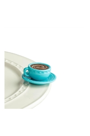 Nora Fleming Coffee Cup Mini - Product Mini Image