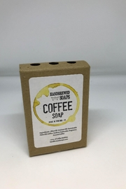 Handbrewed Soaps Coffee/tea Soaps - Product Mini Image