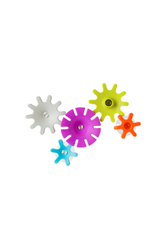 boon by Tomy Cogs Building Bath Toy Set - Product List Image