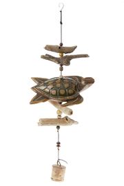 Cohasset Gifts Sea Turtle Mobile - Product Mini Image