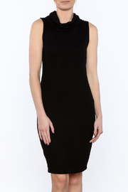 Coin 1804 Cowl Neck Dress - Product Mini Image