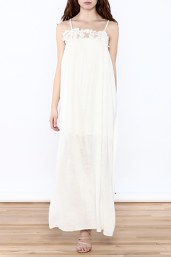 Coin 1804 Maxi Frock Dress - Product List Image