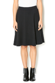 Coin 1804 Quilted Skirt - Front cropped