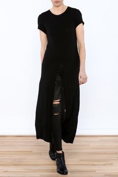 Coin 1804 Short Sleeve Maxi Top - Product List Image