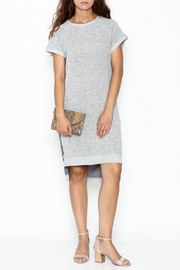 Coin 1804 T Shirt Dress - Side cropped