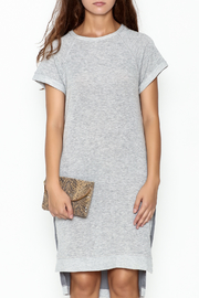Coin 1804 T Shirt Dress - Product Mini Image