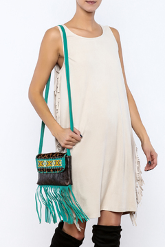 Coin 1804 Tank Dress - Product List Image