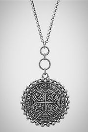 Embellish Coin It Necklace - Product Mini Image