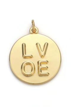 OC Avenue Coin Love Charm - Alternate List Image
