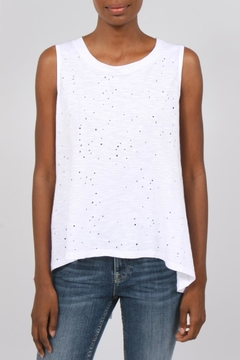 Coin 1804 Cotton Shotgun Tank - Product List Image