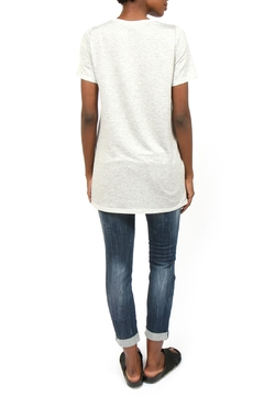 Coin 1804 Layered French Terry Tee - Alternate List Image