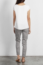 Mod Ref Colby Gingham Pants - Other