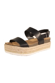 Chelsea Crew Colby Platform Sandals - Product Mini Image