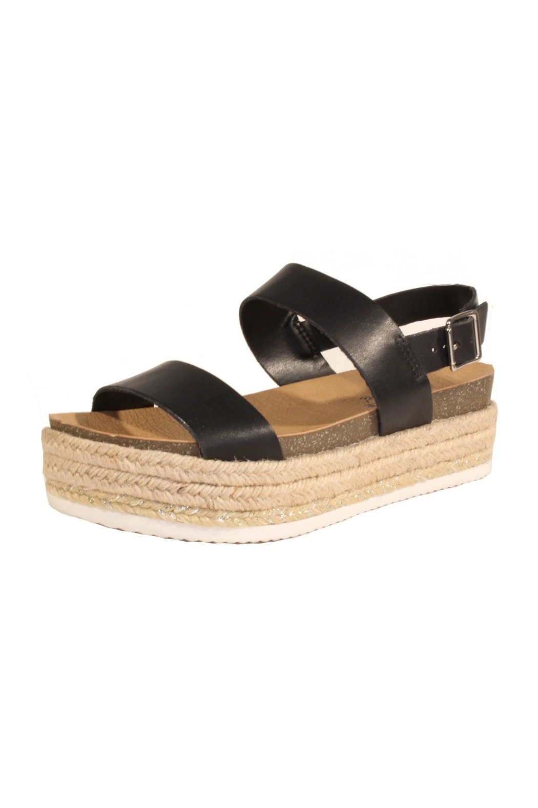 2744529930ed Chelsea Crew Colby Platform Sandals from Louisiana by Bella Bella ...