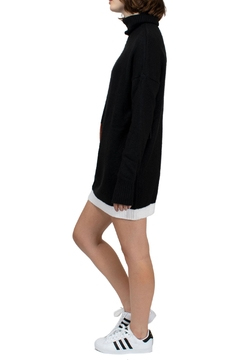 Volcom Cold Band Dress - Alternate List Image