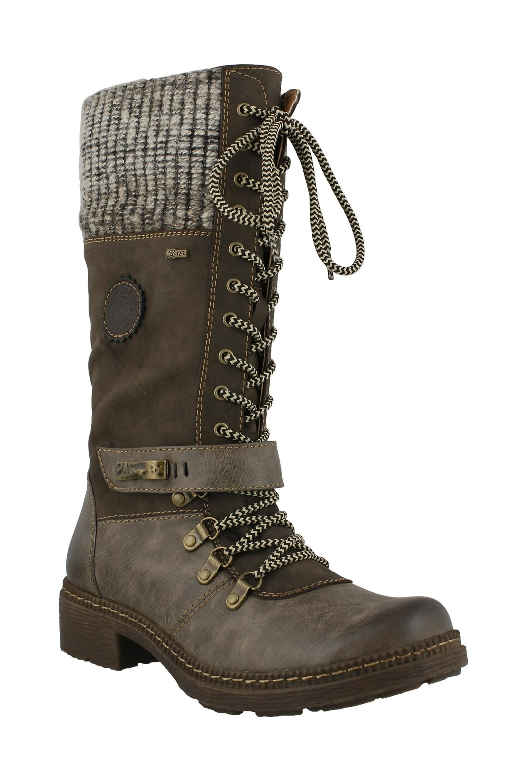 Spring Footwear Cold Combat Bootie - Main Image