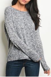 Gilli Cold Day Sweater - Product Mini Image