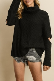 dress forum Cold Elbow Sweater - Product Mini Image