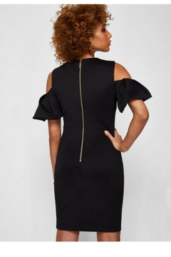 Ted Baker Cold Shoulder Dress - Alternate List Image