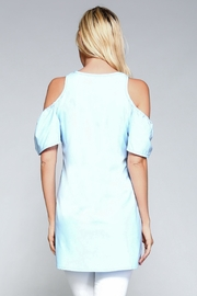 Racine Cold Shoulder Top - Other