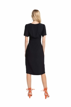 ASTR Cole Midi Dress - Alternate List Image