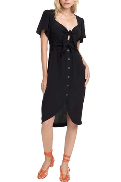ASTR Cole Midi Dress - Product List Image