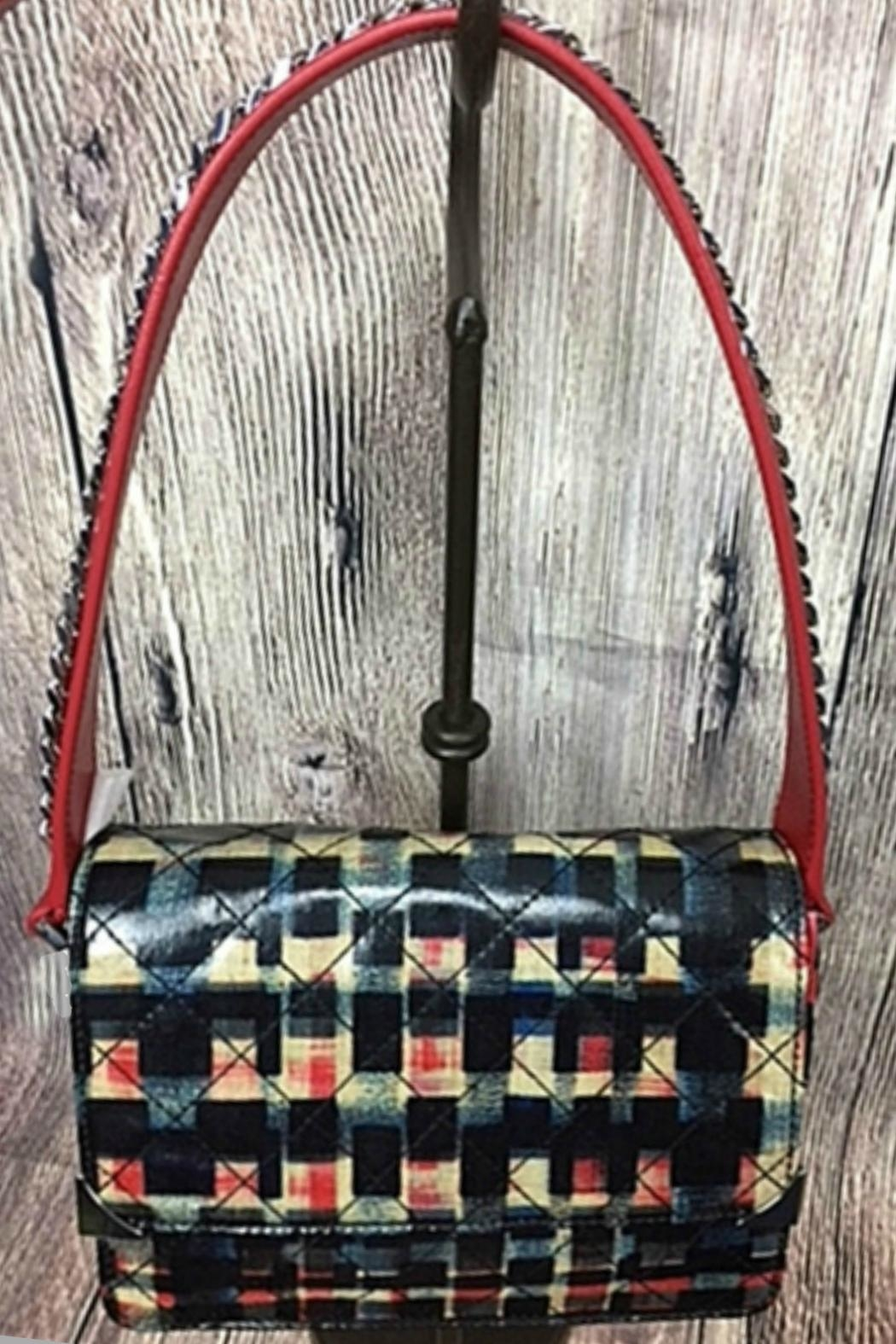 Vera Bradley Cole Mini Shoulder-Bag from Kentucky by Mimi s Gift ... a9e71dff08
