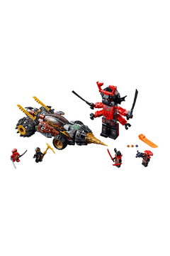 LEGO Cole's Earth Driller - Product List Image
