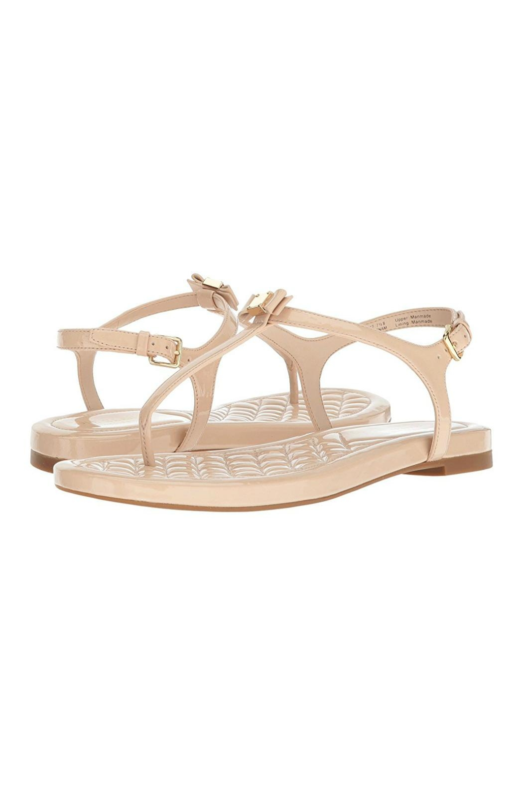 Cole Haan Tali Bow Sandal - Front Full Image