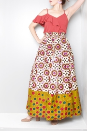 MODChic Couture Coleen A-Line Skirt - Product Mini Image