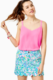 Lilly Pulitzer  Colette Knit Skort - Product Mini Image