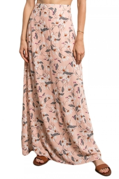 ALB Anchorage Colette Maxi Skirt - Product List Image