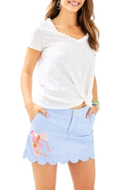 Lilly Pulitzer Colette Skort - Product Mini Image