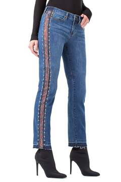Liverpool Jeans Company Colette Studded  Ankle - Product List Image