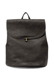 Joy Accessories Colette Vegan Leather Backpack - Product Mini Image