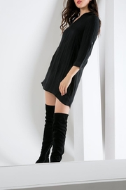 THML Clothing Collared Shift Dress - Other