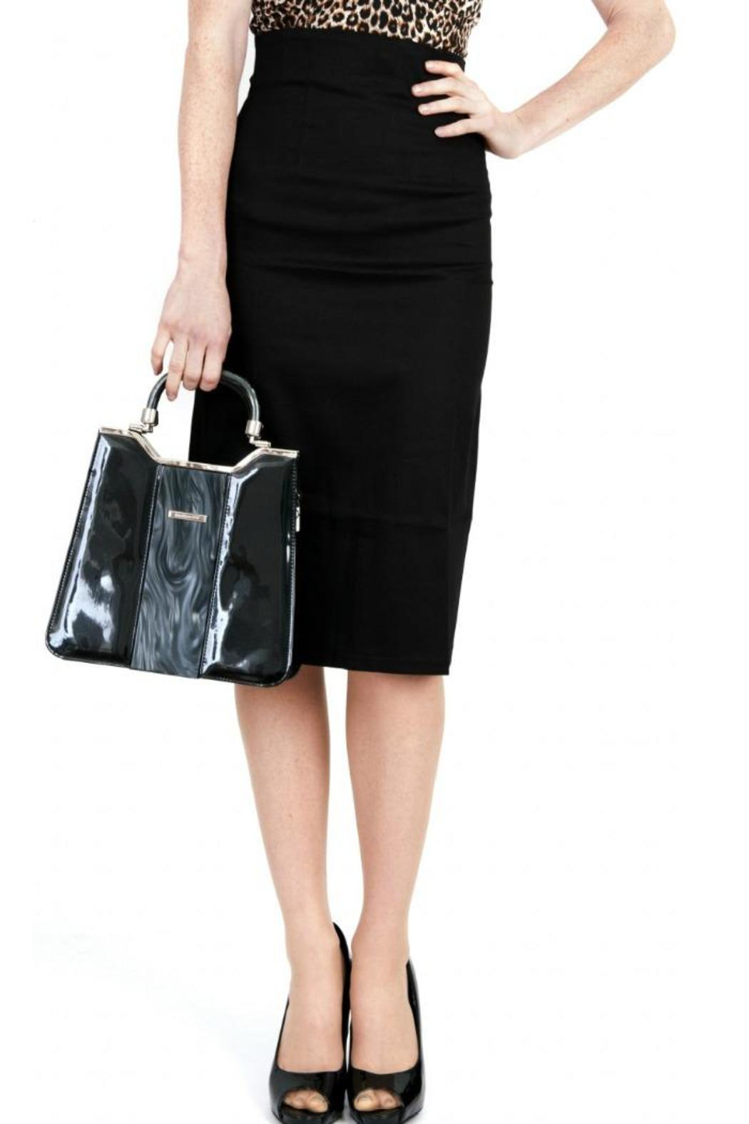 collectif clothing fiona pencil skirt from toronto by