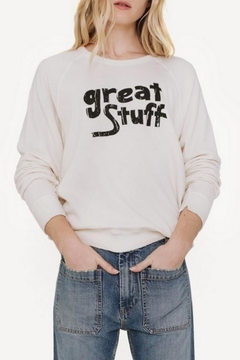 The Great College Sweatshirt Great - Product List Image