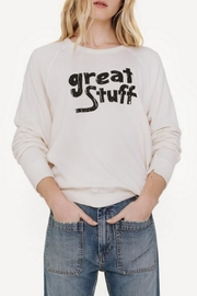 The Great College Sweatshirt Great - Product Mini Image