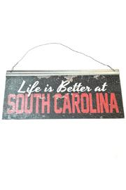 College Vault by LEGACY South Carolina Wall-Art - Product Mini Image