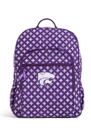 Vera Bradley Collegiate Campus Backpack - Front cropped