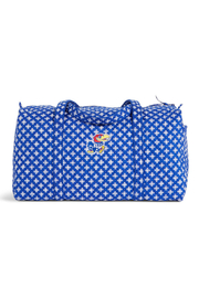 Vera Bradley Collegiate Large Duffel Travel Bag - Product Mini Image