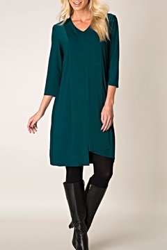 Colletta Assymetrical Magic Tunic/dress - Product List Image