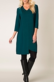 Colletta Assymetrical Magic Tunic/dress - Product Mini Image