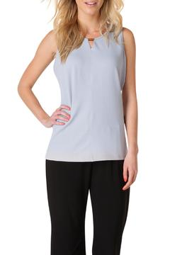 Shoptiques Product: Crepe Sleeveless Top