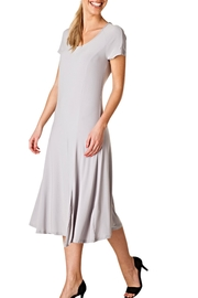 Colletta Dancing Midi Dress - Product Mini Image