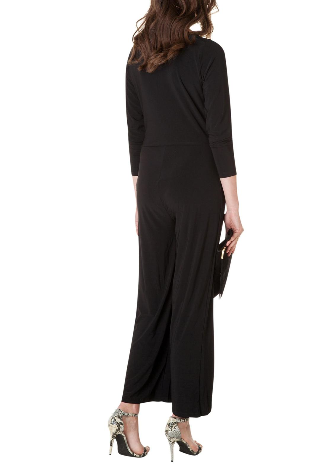 Colletta Glamour Girl Jumpsuit - Front Full Image