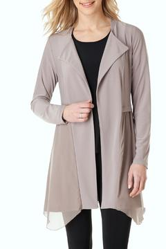 Shoptiques Product: Silky Cardigan Wrap
