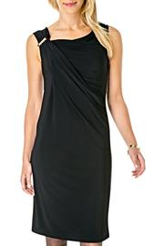 Colletta Sleeveless Sheath Dress - Product Mini Image